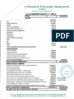 Estado Financiero ANPA Febrero 2020