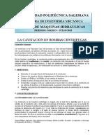 PRACTICA N°4-MH-CAVITACION_2015