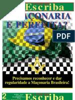 Escriba Especial Brasil