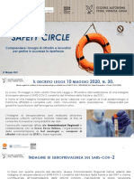 SafetyCircle Reg FVG 27mag2020