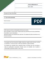 Edicoes ASA - 11 Ano 2019-20 - 4 Teste.pdf