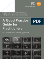 A Good Practice Guide for Practitioners