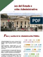 Intervencion y actividades materiales 2020