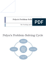 polya-20problem-20solving-20cycle-140323232720-phpapp02