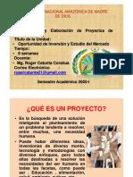 PPT-PROYECTO DE INVERSION