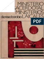 BOROBIO, D., Ministerio sacerdotal, ministerios laicales, Desclee de Brouwer, 1982.pdf