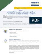 Matematica1 Semana 8 - Dia 1 Representacion Grafica Ccesa007
