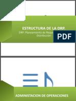 Estructura de La Drp