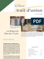 Maternité de la Clinique Générale-Beaulieu