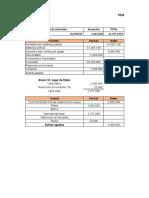 YESENIA LEAL PAIPILLA costos taller 4