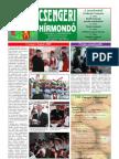 Csengeri Hírmondó 2009 augusztus