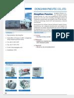 donghwa compressor