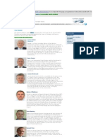 Northern Ireland Water Non-Executive Directors