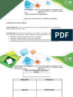 Anexo Paso 3 - Diseño
