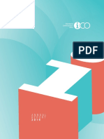 ICO 2019 Annual Report