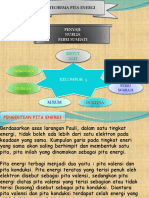 Teorema Pita Energi