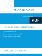 Electricidad Básica 1