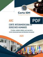 ABC_es de La Corte IDH