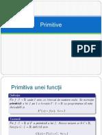 C4. Primitive