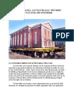 TRANSPORT AGABARITIC DE CASE2354
