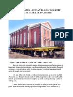TRANSPORT AGABARITIC DE CASE23545