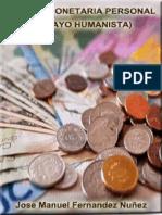 Emisión monetaria personal (ensayo humanista)