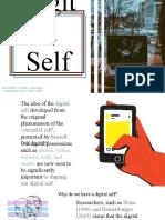 Digital-Self