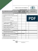 INS-04-SST Inspección herramienta