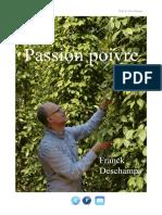 passion poivre
