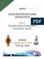 Modulo II CEC Cap 5