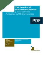 the_practice_of_internationalisation_-_managing_international_activities_in_uk_universities