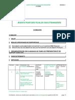 ITICS05 - C - Audits pour des filiales SGS étrangères