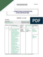 ITICS06 - B - Intégration des auditeurs QSE (page de garde)