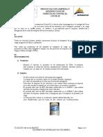 15. PROTOCOLO DE LIMPIEZA Y DESINFECCION DE VEHICULOS CONTRA EL COVID 19