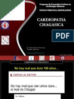Cardiopatia Chagasica Alvarenga