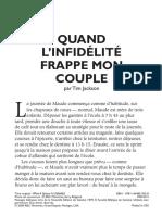AInfidélité FR Website