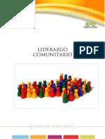 modulo II CURSO BASICO  Lidergo Comunitrio Estudiante