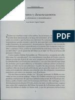 López-Farjeat - Encuentros y desencuentros  Judíos, cristianos y musulmanes