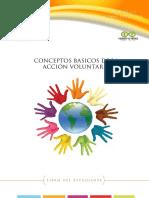 M1 C. Inductivo Conceptos Básicos de la Acción Social Estudiante