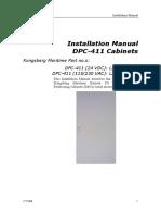 19 DPC-411 Cabinets