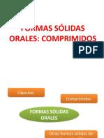 5.- FORMAS SÓLIDAS ORALES-COMPRIMIDOS