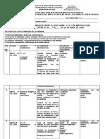 FORMATO PLAN DE TRABAJO DOCENTES IERA ABRIL-MAYO 2020
