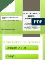 PRESENTACION DEL PLANTEAMIENTO MM