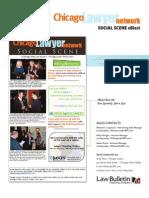 Law Bulletin Publishing Advertising Media Sheets
