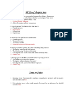 Solution of MCQs chapter two-.docx