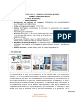 GT12- Sistemas mecánicos y eléctricos
