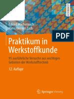 2014 Book PraktikumInWerkstoffkunde