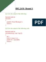 CODE JAM round1 (1)
