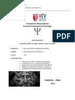 Monografia de Psicoterapia Individual Corregido