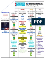 bredeson distance learning plan week 8 - google docs